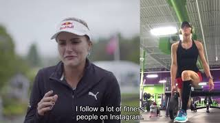 Featured - #nofilter with Lexi Thompson