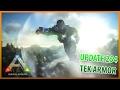 Ark Survival Evolved   Update 254 TEK Armor, Rex Laser Saddle, TEK Replicator, & Daha Fazlası
