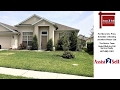 2817 OCONNELL DRIVE, KISSIMMEE, FL Presented by The Ruizzo Team.
