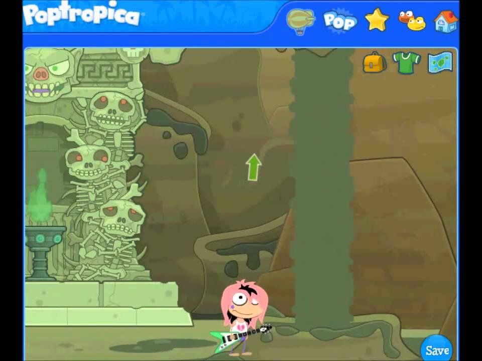 I Like Warez Blog Poptropica Cheats For Mythology Island