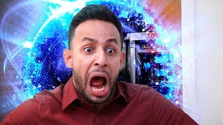 Dating on Valentine's Day | Anwar Jibawi