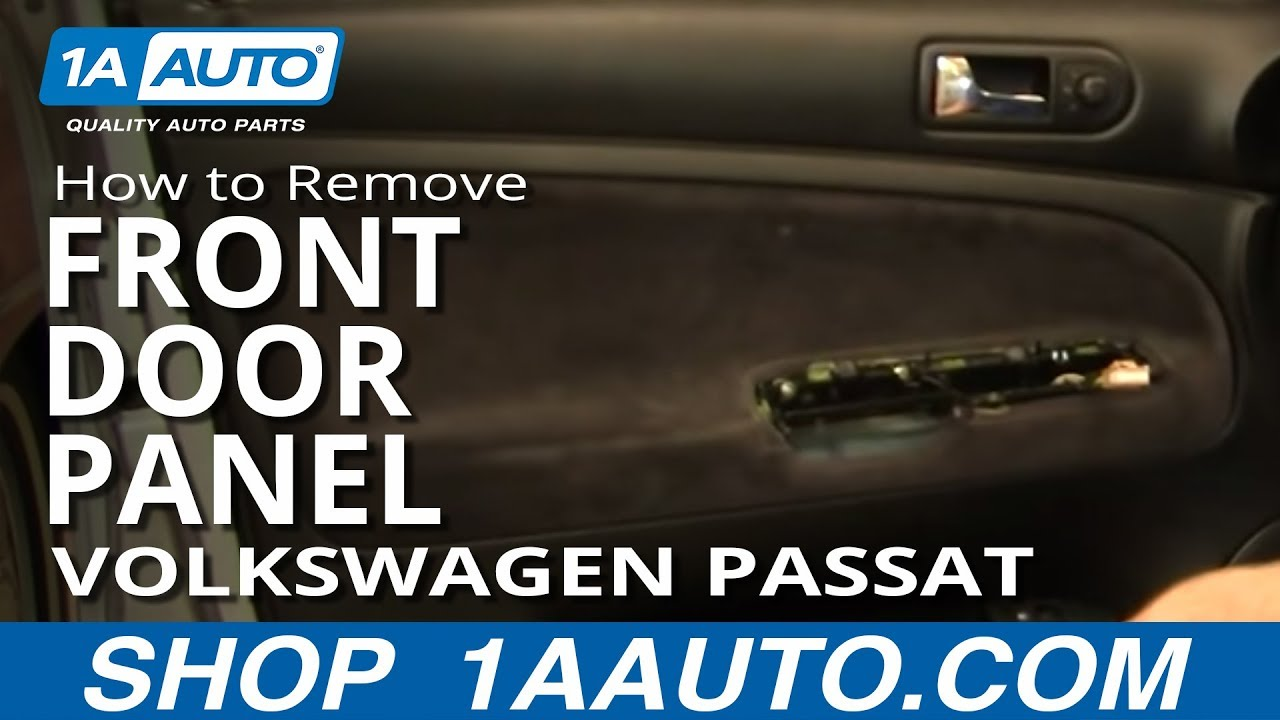 Auto Interior Door Trim Parts