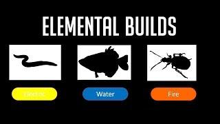 Elemental Type Moves- The Secret Meta