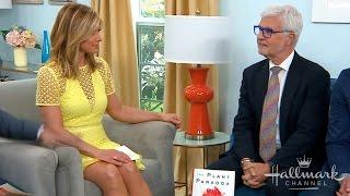 Dr. Gundry Shocks Hallmark Hosts with Hidden ″Healthy″ Food Dangers