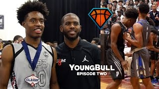 Collin Sexton | YoungBull Episode 2 - ″The Rise″