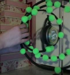 neon bohr diagram [ 1280 x 720 Pixel ]