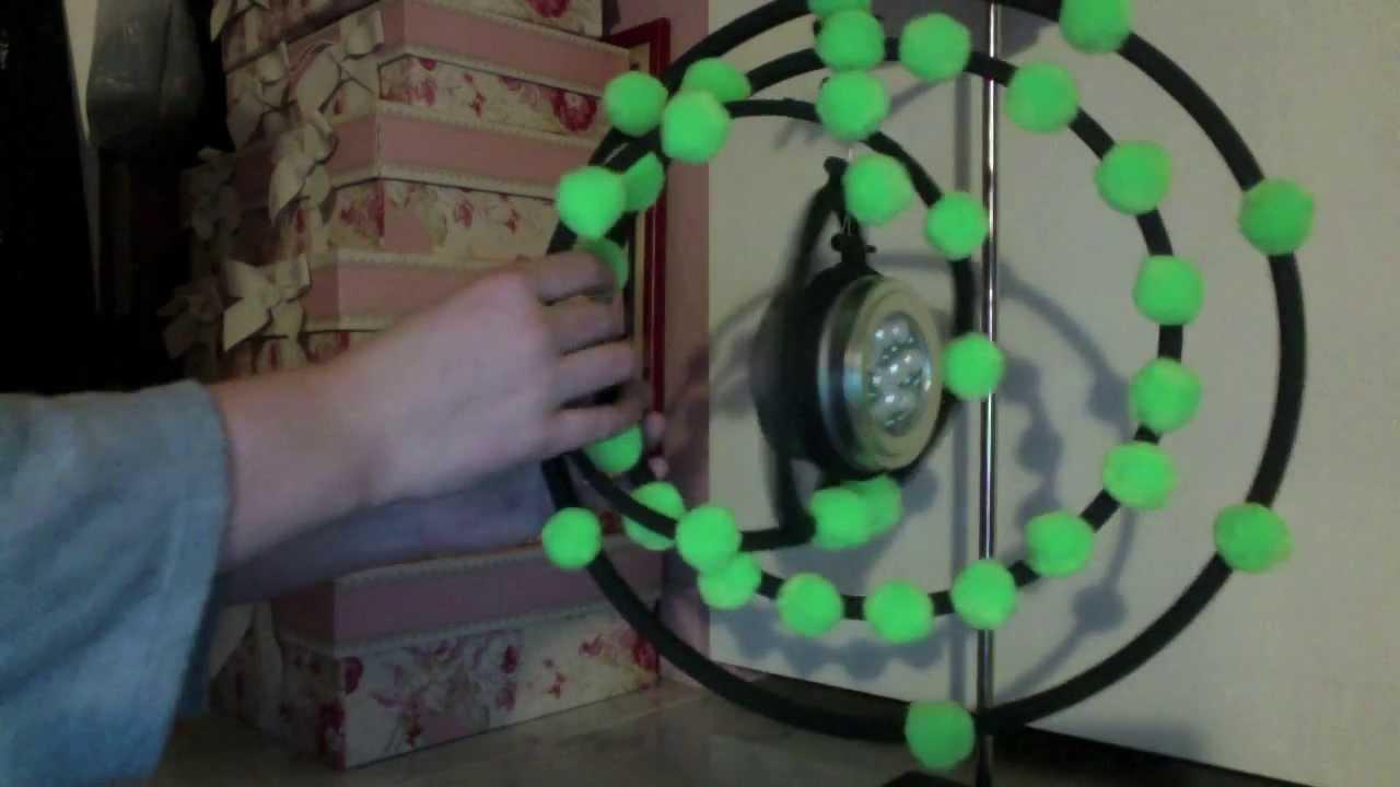 hight resolution of neon bohr diagram