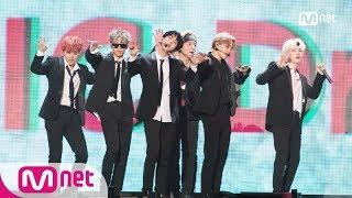 [2017 MAMA in Hong Kong] BTS BTS Cypher 4 + MIC DROP(Steve Aoki Remix Ver.)