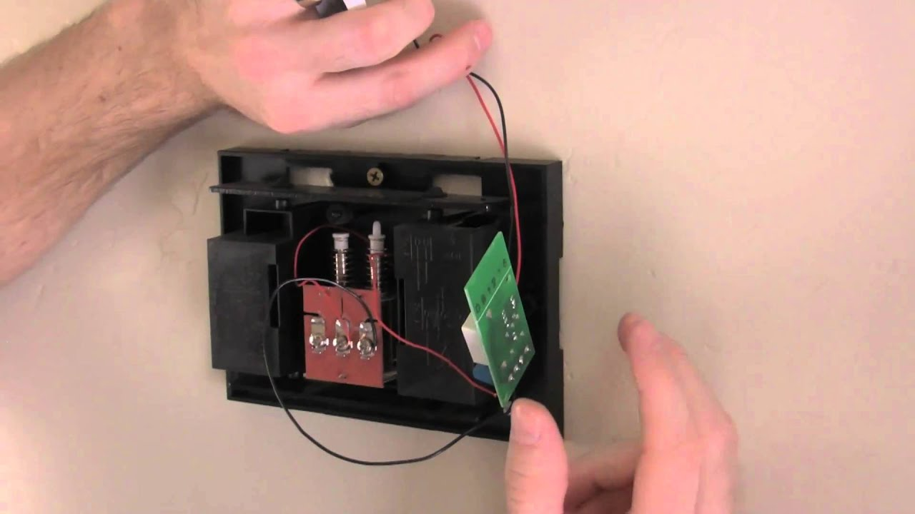 Wiring Doorbell Transformer Diagram Likewise Doorbell Wiring Diagram