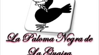 La Paloma Negra - Mosaico # 1