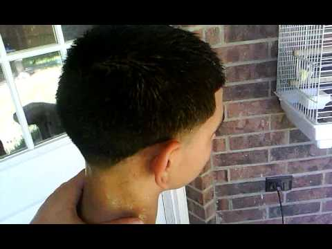 taper fade with design youtube