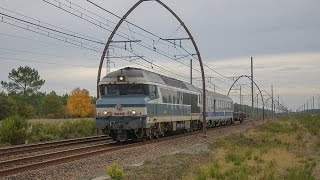 Les Trains d'Automne 2015