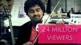 ″Ennavale″ / ″O Cheliya″- A.R Rahman cover- Abhijith P S Nair ft. Sumesh Anand
