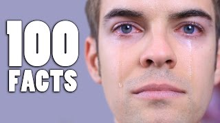100 amazing facts