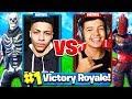 TBNRfrags & Lachlan VS Myth & Hamlinz! - Friday Fortnite: Battle Royale (FULL MATCH)
