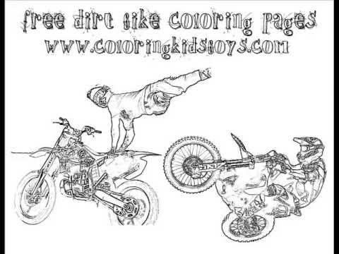 Pin Ktm-50-colouring-pages on Pinterest