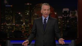 Download Monologue: The Slow and the Furious | Real Time with Bill Maher (HBO) Video