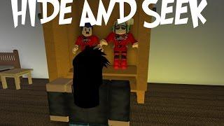 Hide And Seek(Roblox music )
