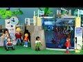 Customized Playmobil Aquarium Sea World Plus Sea Animals Toys For Kids