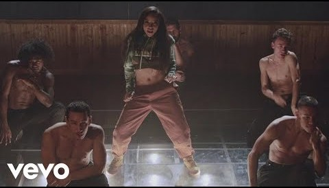 Download Music Tinashe - Company