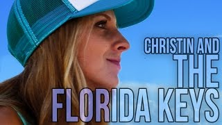 Christin in the Beautiful Florida Keys | Living the Salt Life