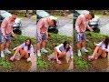 Прикольная подборка смешных видео от Весёлое Настроение с Оксаной