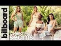 Fifth Harmony: Behind The Seams | Billboard Cover Shoot