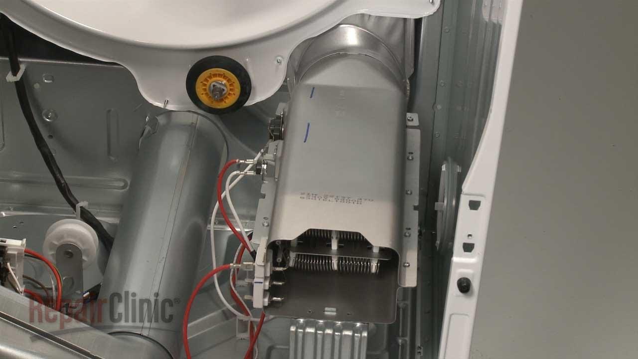 hight resolution of kenmore elite dryer instructions