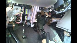 How to take out your BCM 2001  2007 Chrysler Minivans  YouTube