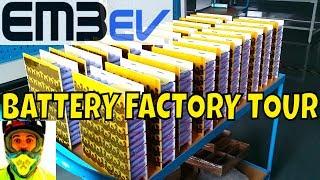 Download Unboxing EM3ev 52v 14s 6p 19Ah High density premium
