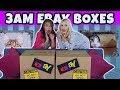 3AM EBAY Mystery Box Challenge. Totally TV