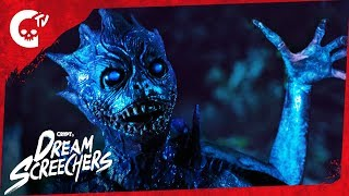 DREAM SCREECHERS | ″Purple Paradise″ | Crypt TV Monster Universe | Short Film