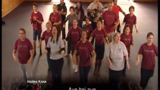 E noho Tuheitia (Full Version) - Te Hāona Kaha