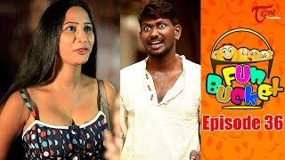Fun Bucket | Telugu Comedy Web Series | Episode 36