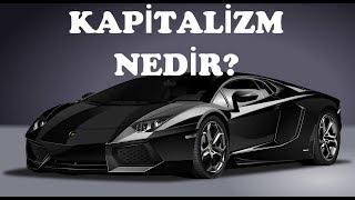 Kapitalizm nedir? Şu an kapitalizmin kölesi misiniz?