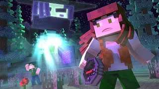 ♪ ″Level Up″ - A Minecraft Original Music / Song ♪