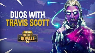 Duos with Travis Scott!