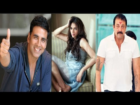 Akshay Is A Man Of His Words |  Aditi Rao Hydari To Play Sanjay Dutt's Daughter In 'Bhoomi'