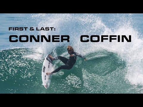 Conner Coffin Is Not An Air Guy | First & Last