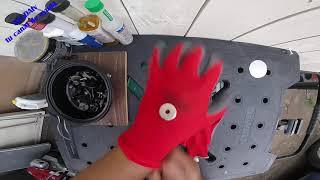 Como Hacer un Guante Magnético Para los Tornillos - Life Hack