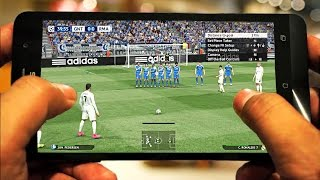 Top 5 Best New Sports Games ″ High Graphics ″ for Android/iOS in 2016/2017 || Gamerzed Tv