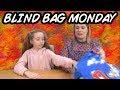 Blind Bag Monday - Episode 209