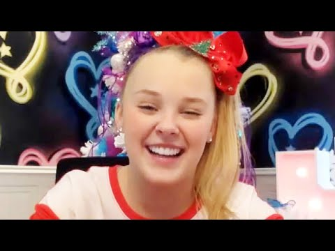 JoJo Siwa on Recovering From COVID-19 and WHY She's 'Single as a Pringle' (Exclusive)
