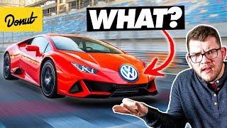 Who ACTUALLY Made Your Car? | WheelHouse