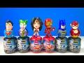 Batman and Avengers New Mashems! Wonder Woman, Joker, Harley Quinn