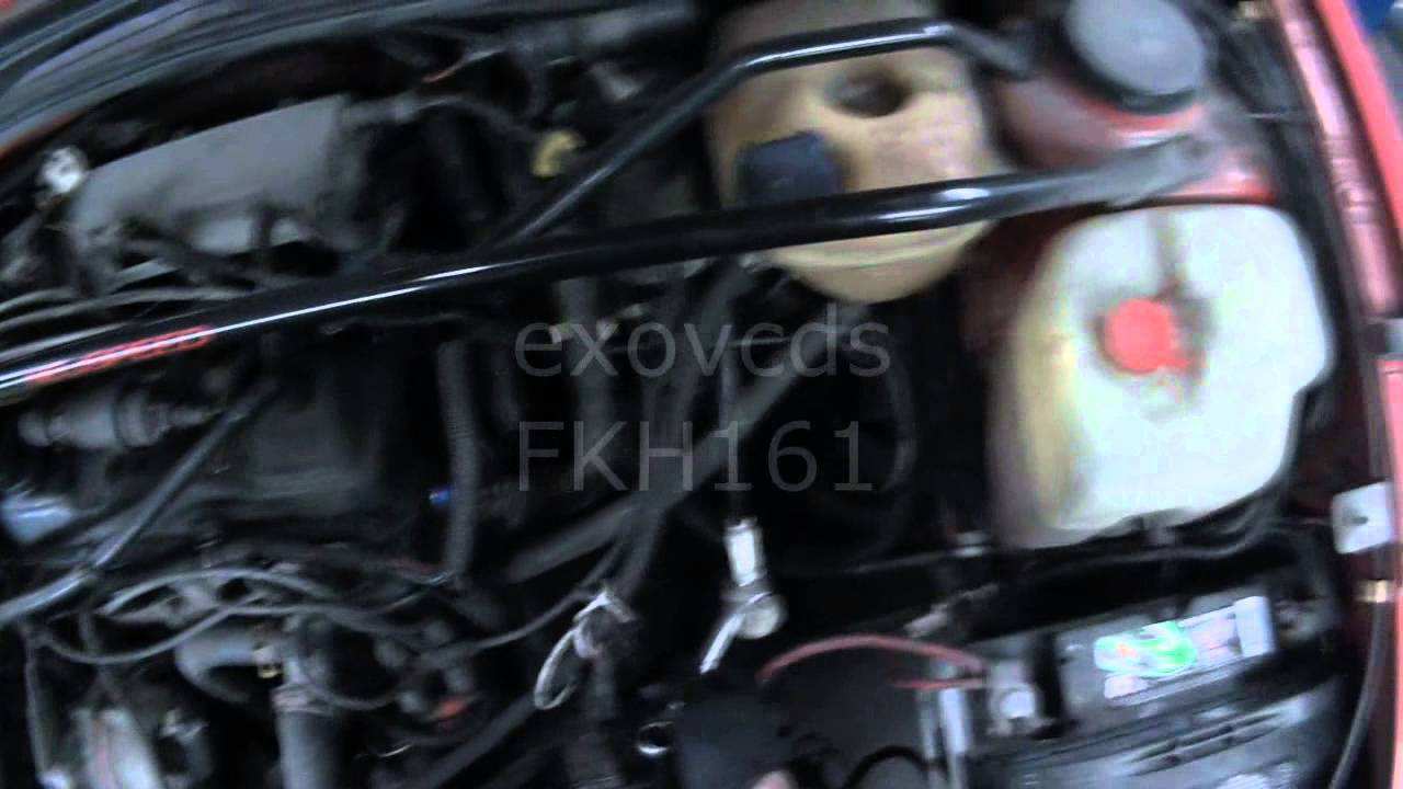 2008 Honda Fit Engine Cylinder Diagram Vw A2 Clutch Cable Adjustment Checking Amp Adjusting