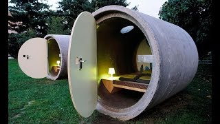 Top 20 Of The Smallest Houses In The World 1