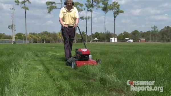 lawn mower guide consumer