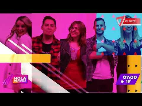 Hola Mendoza | 21-02-2020