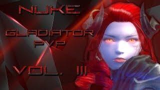 Aion 5.4 - Nuke Gladiator Pvp Vol. III